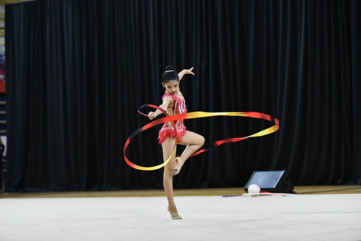 Singapore Gymnastics National Championships 2019 39