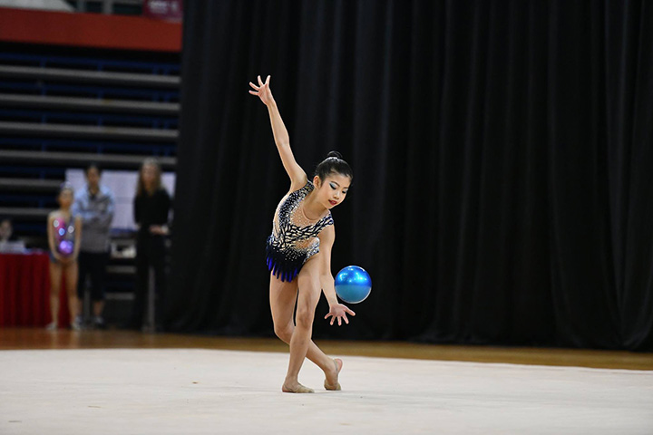 Singapore Gymnastics National Championships 2019 44