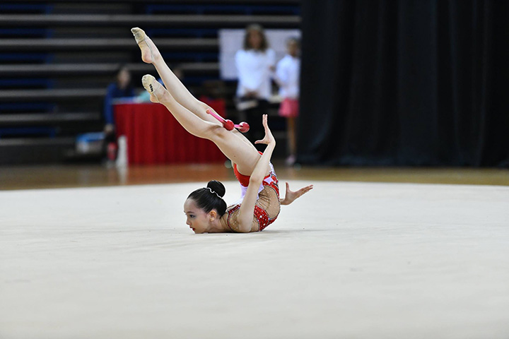 Singapore Gymnastics National Championships 2019 46