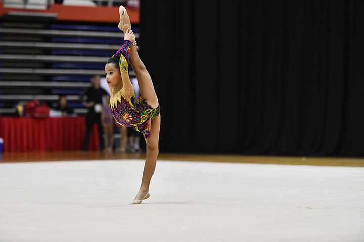 Singapore Gymnastics National Championships 2019 51