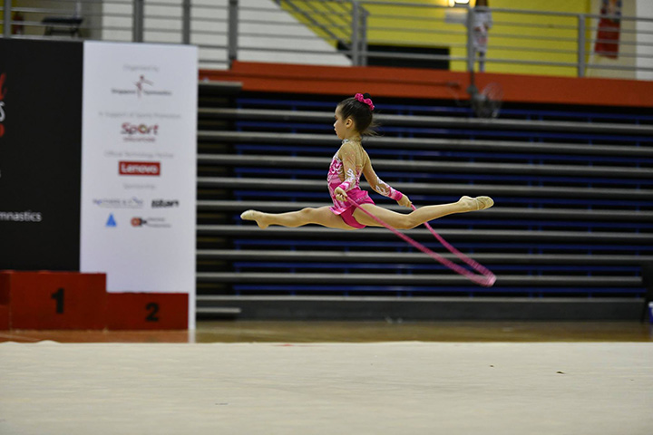 Singapore Gymnastics National Championships 2019 54