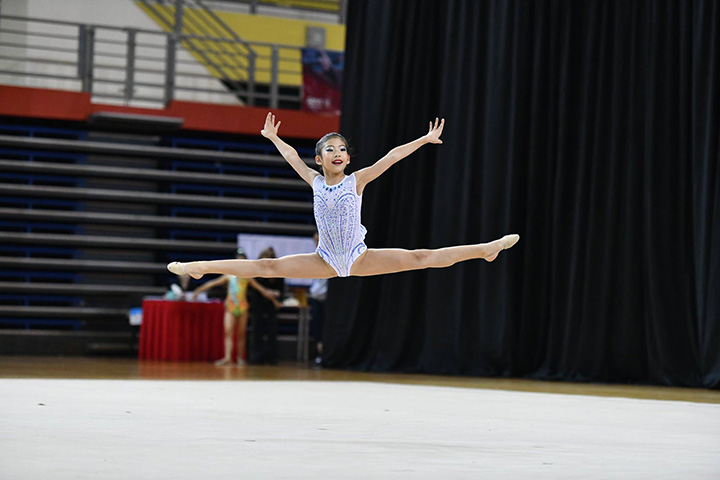 Singapore Gymnastics National Championships 2019 56