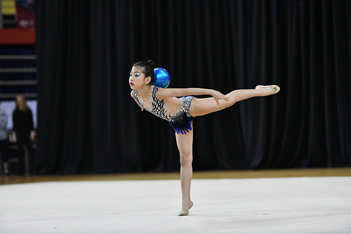 Singapore Gymnastics National Championships 2019 64