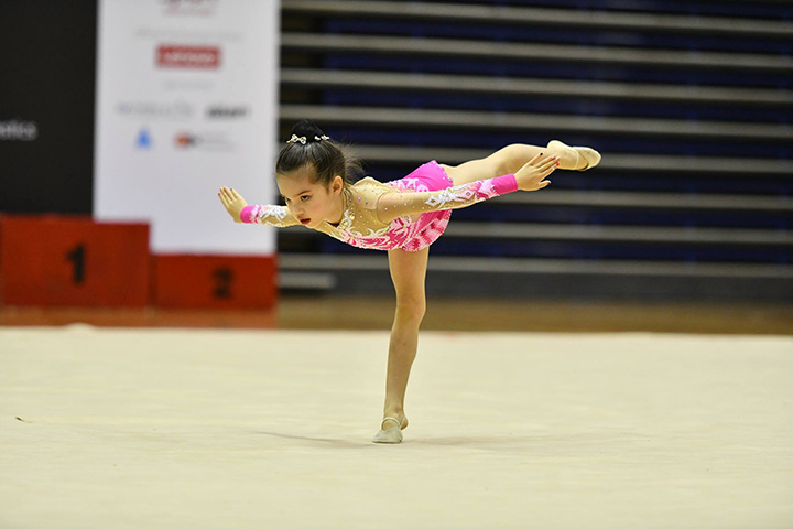 Singapore Gymnastics National Championships 2019 65