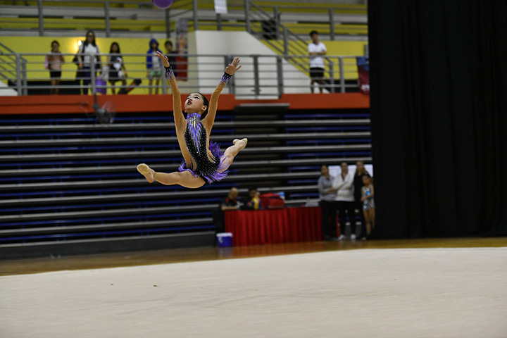 Singapore Gymnastics National Championships 2019 68