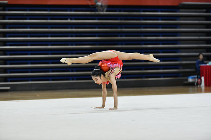 Singapore Gymnastics National Championships 2019 71