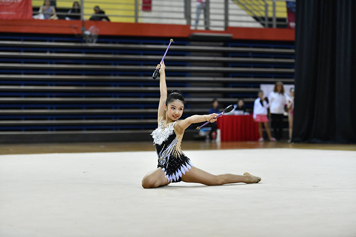 Singapore Gymnastics National Championships 2019 72
