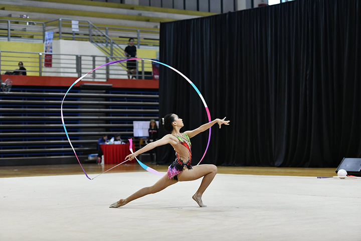 Singapore Gymnastics National Championships 2019 74