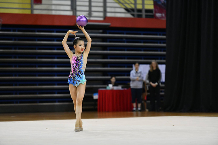 Singapore Gymnastics National Championships 2019 78