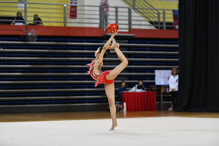 Singapore Gymnastics National Championships 2019 79