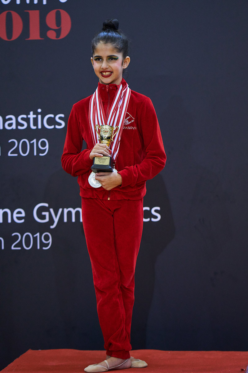 Singapore Gymnastics National Championships 2019 81