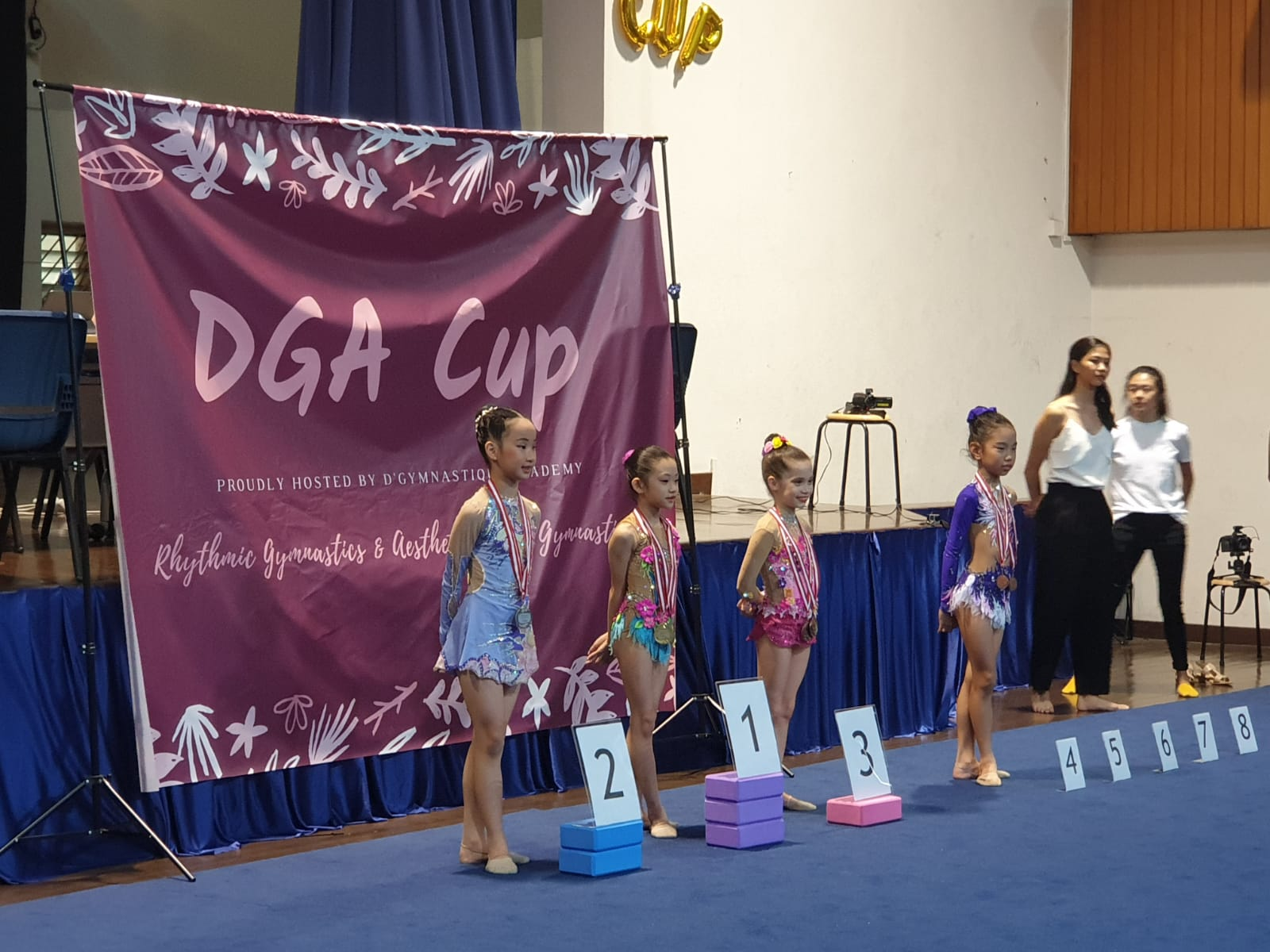 The 1st DGA Cup 2019 22