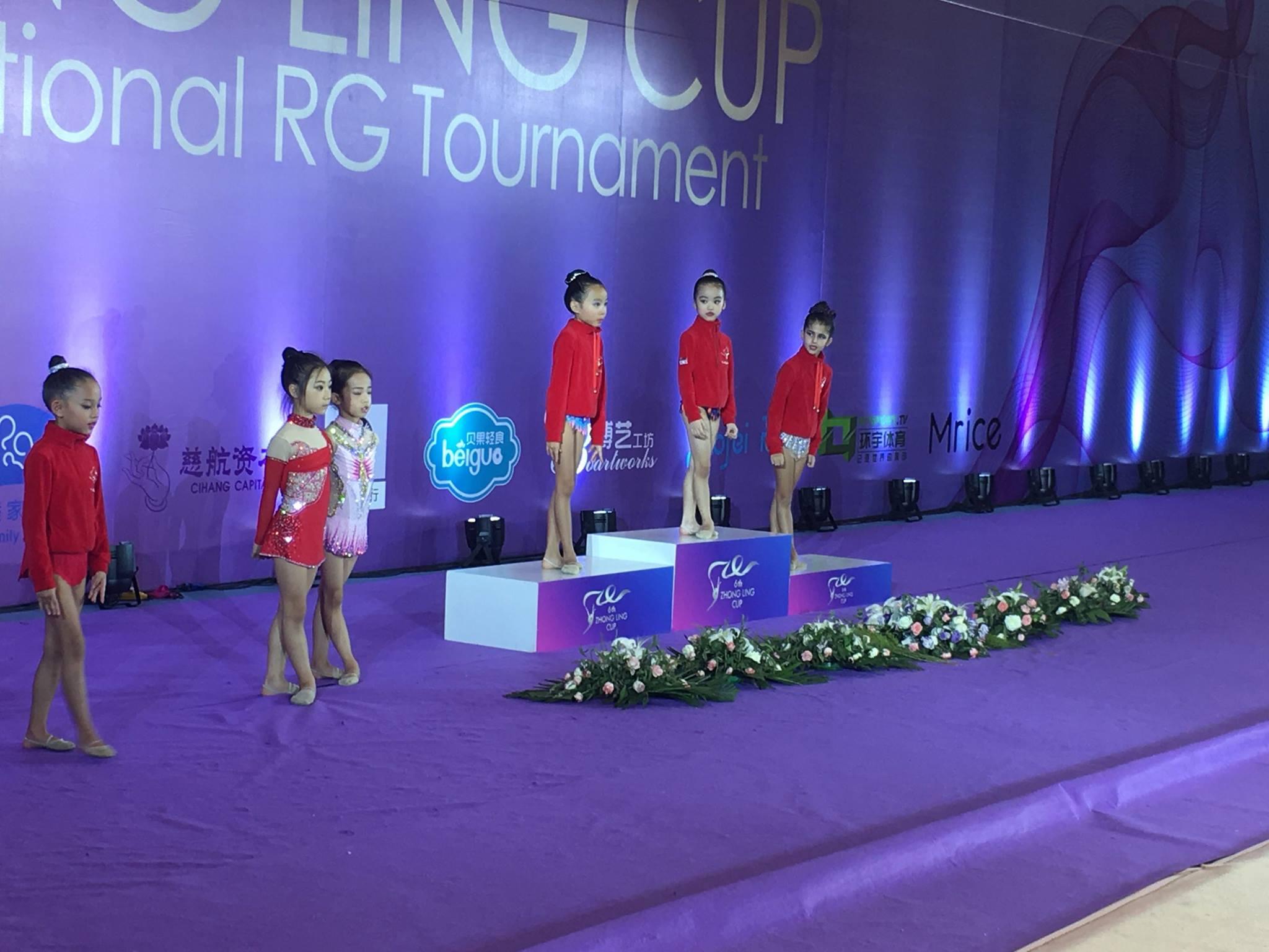 6th Zhong Ling Cup 2017 26