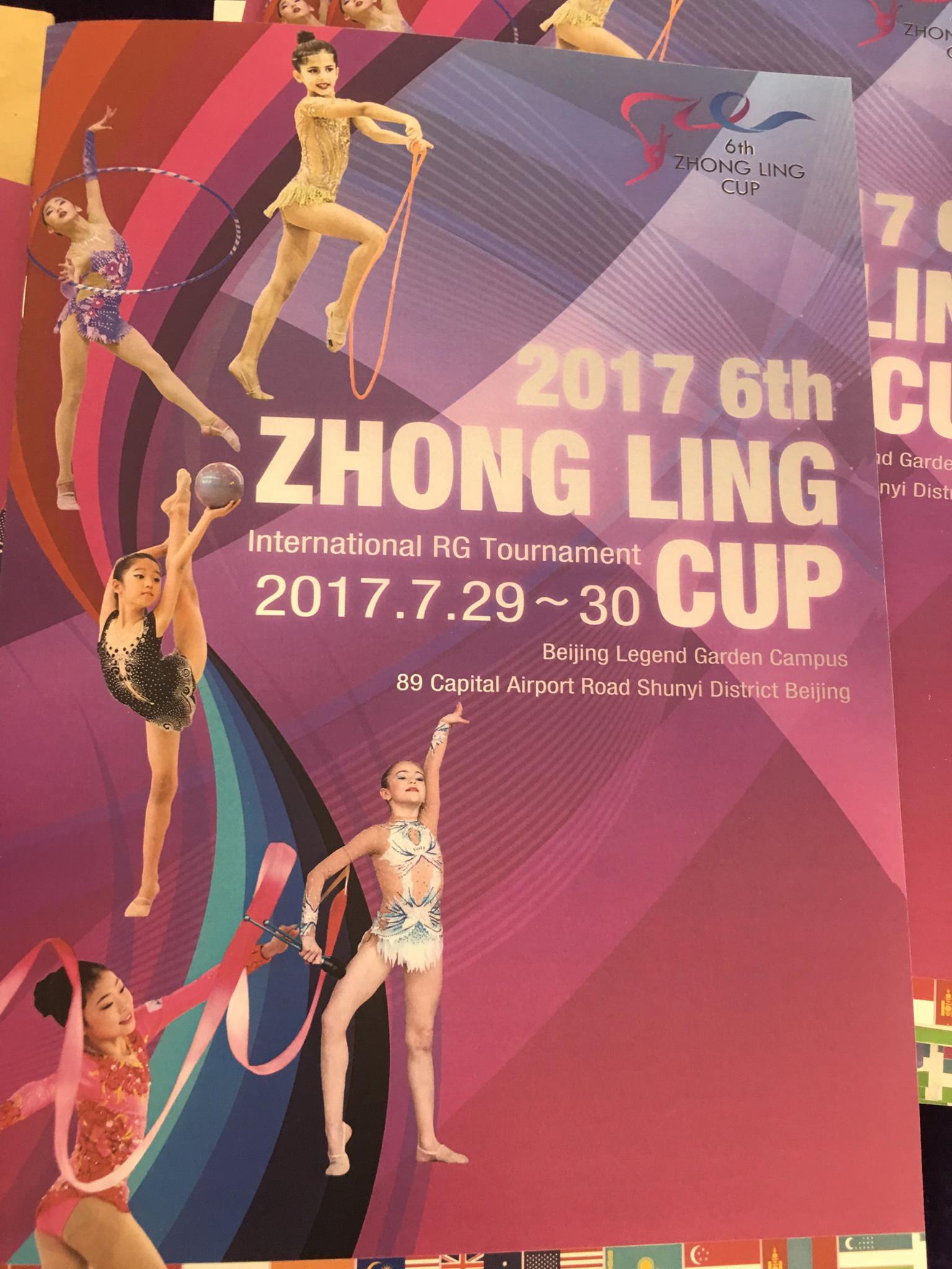 6th Zhong Ling Cup 2017 27