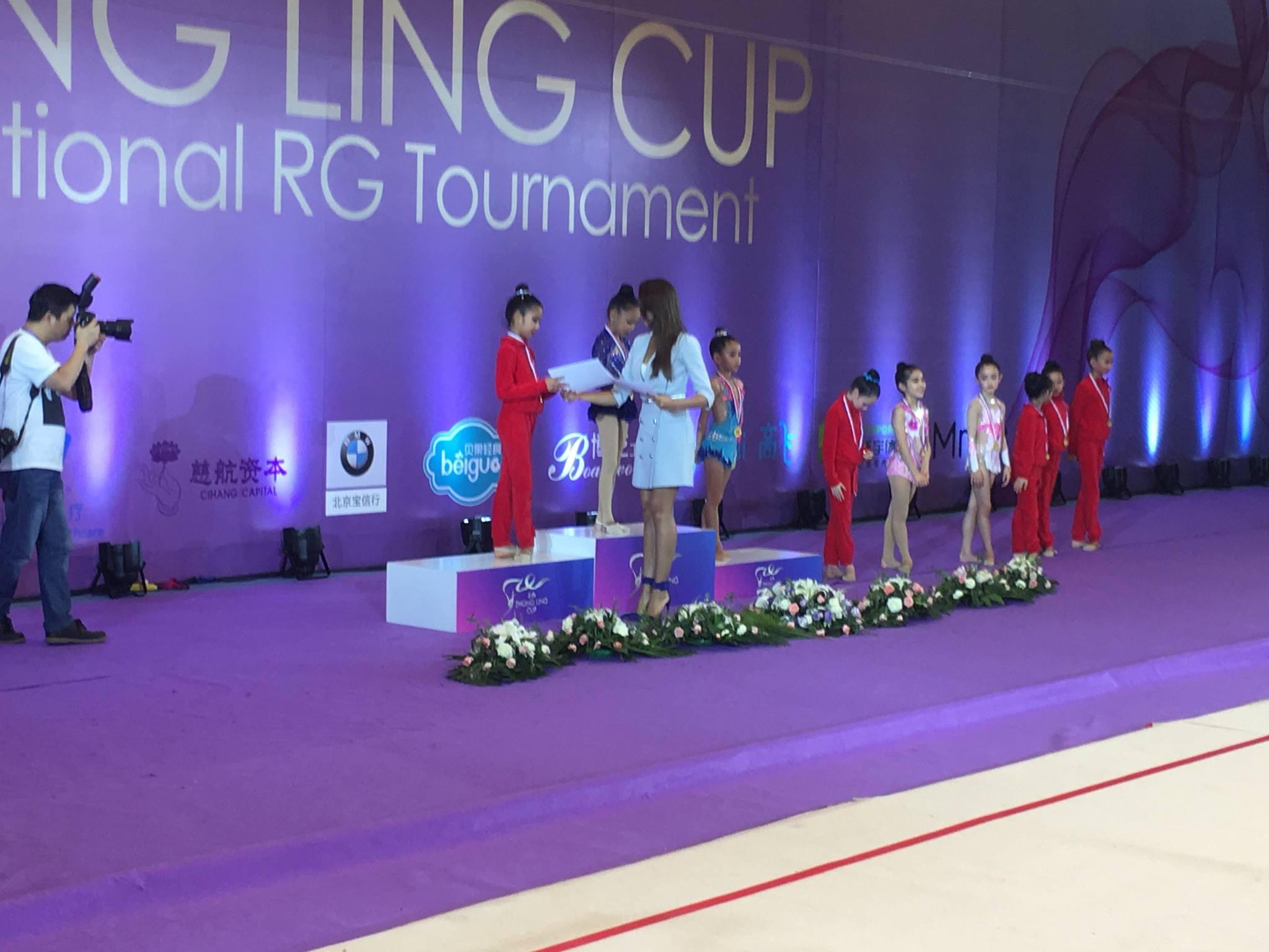 6th Zhong Ling Cup 2017 31