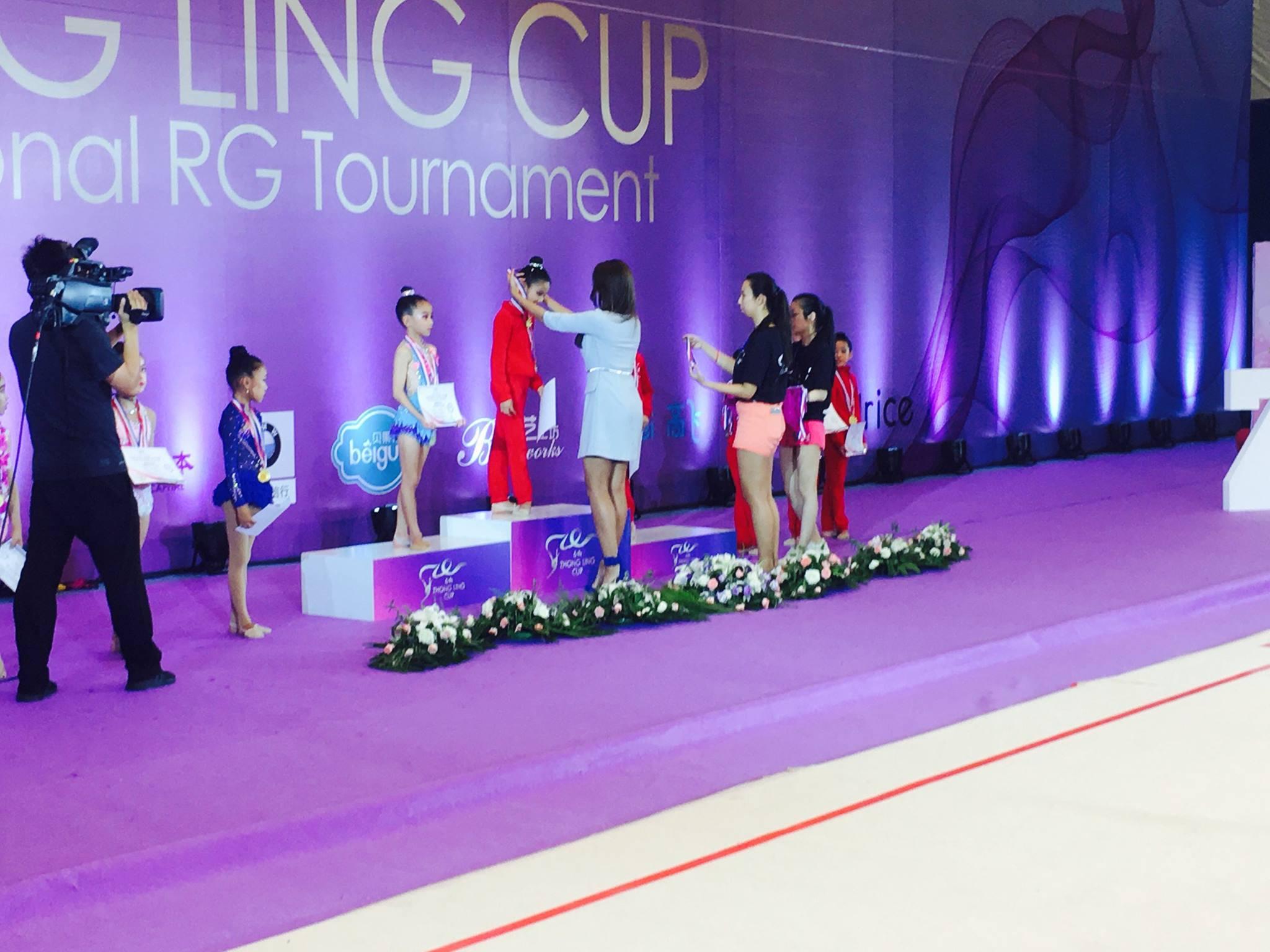 6th Zhong Ling Cup 2017 34