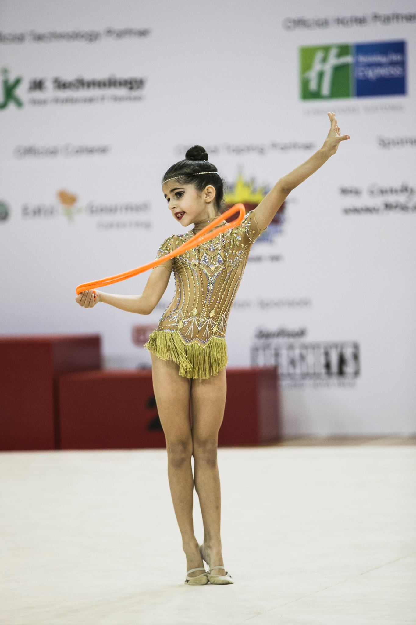 9th Singapore Gymnastics National Championships 2017 27