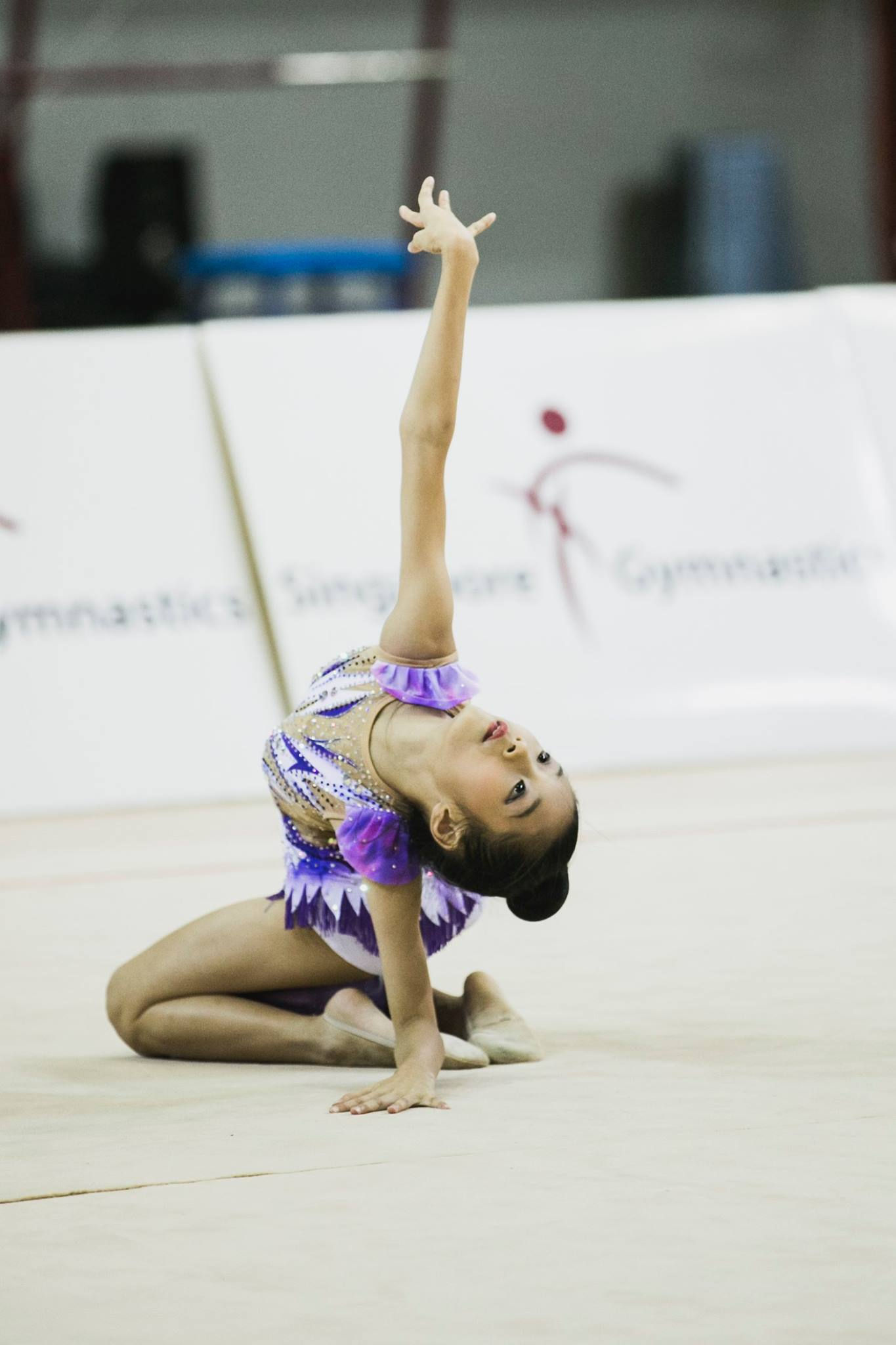 9th Singapore Gymnastics National Championships 2017 34