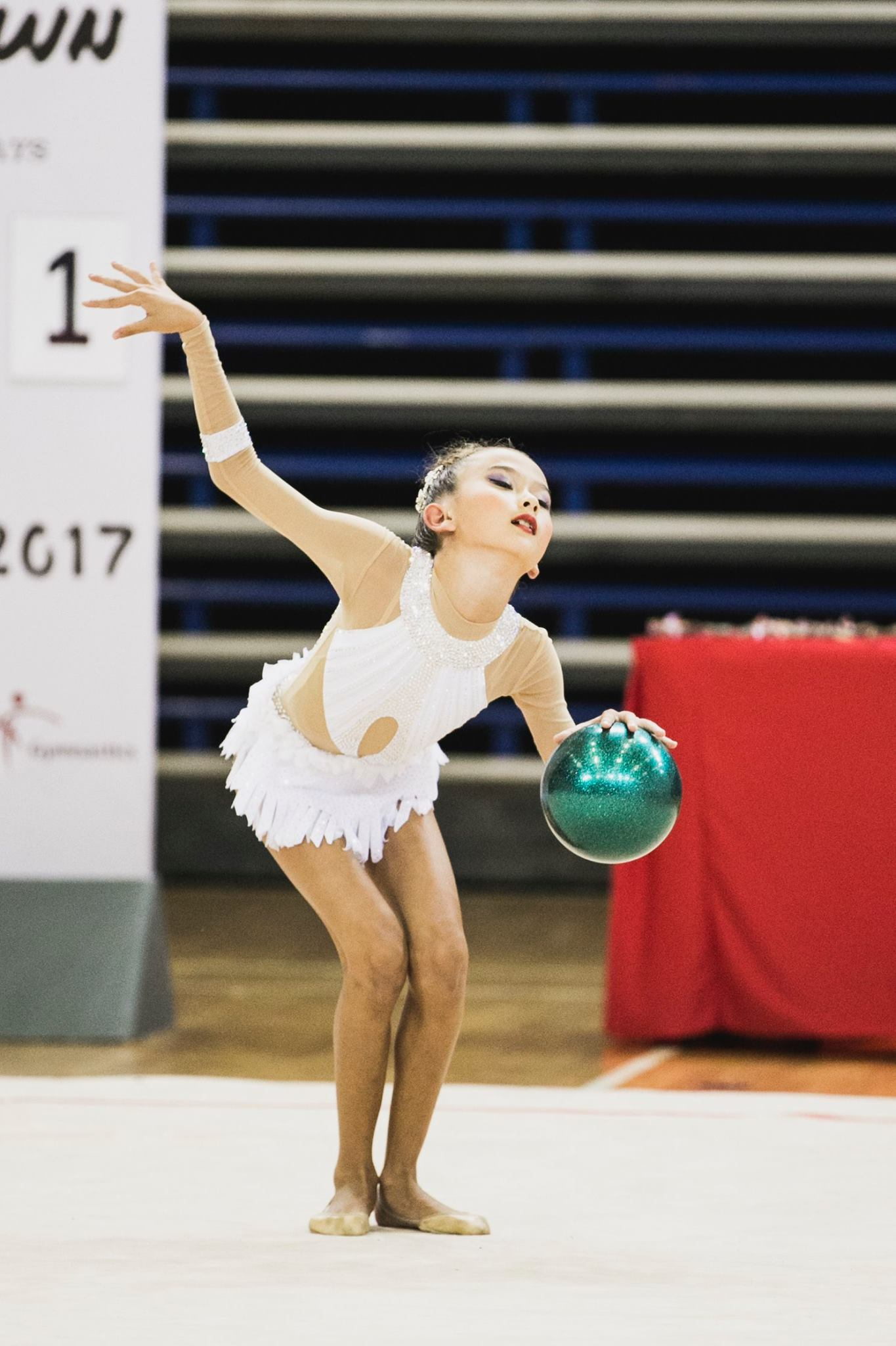 9th Singapore Gymnastics National Championships 2017 40