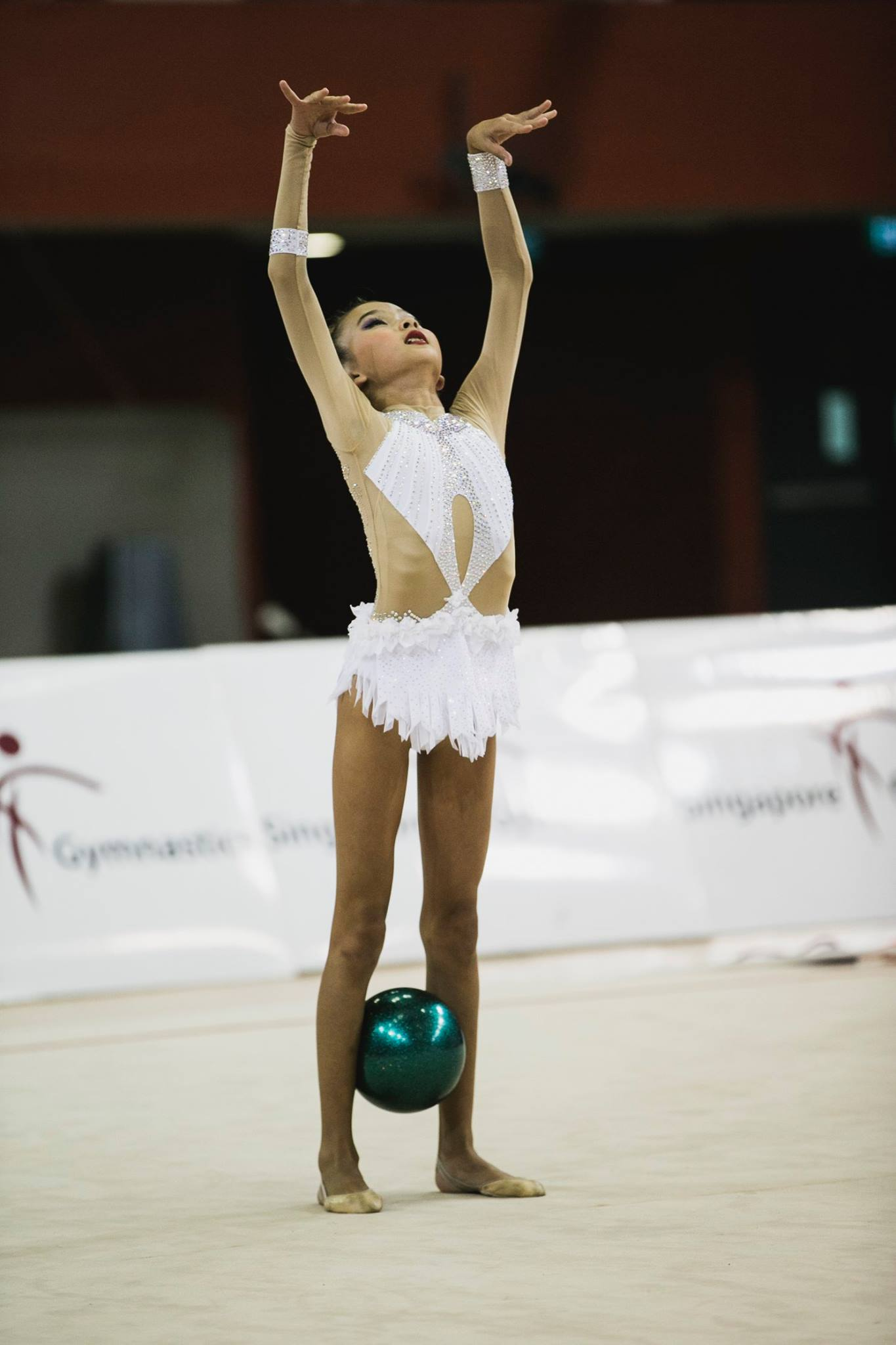9th Singapore Gymnastics National Championships 2017 41
