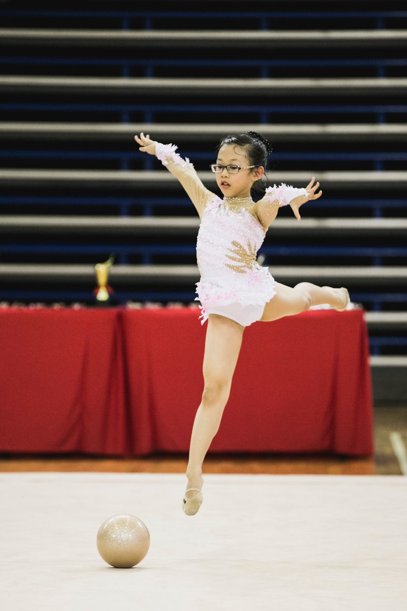 9th Singapore Gymnastics National Championships 2017 45