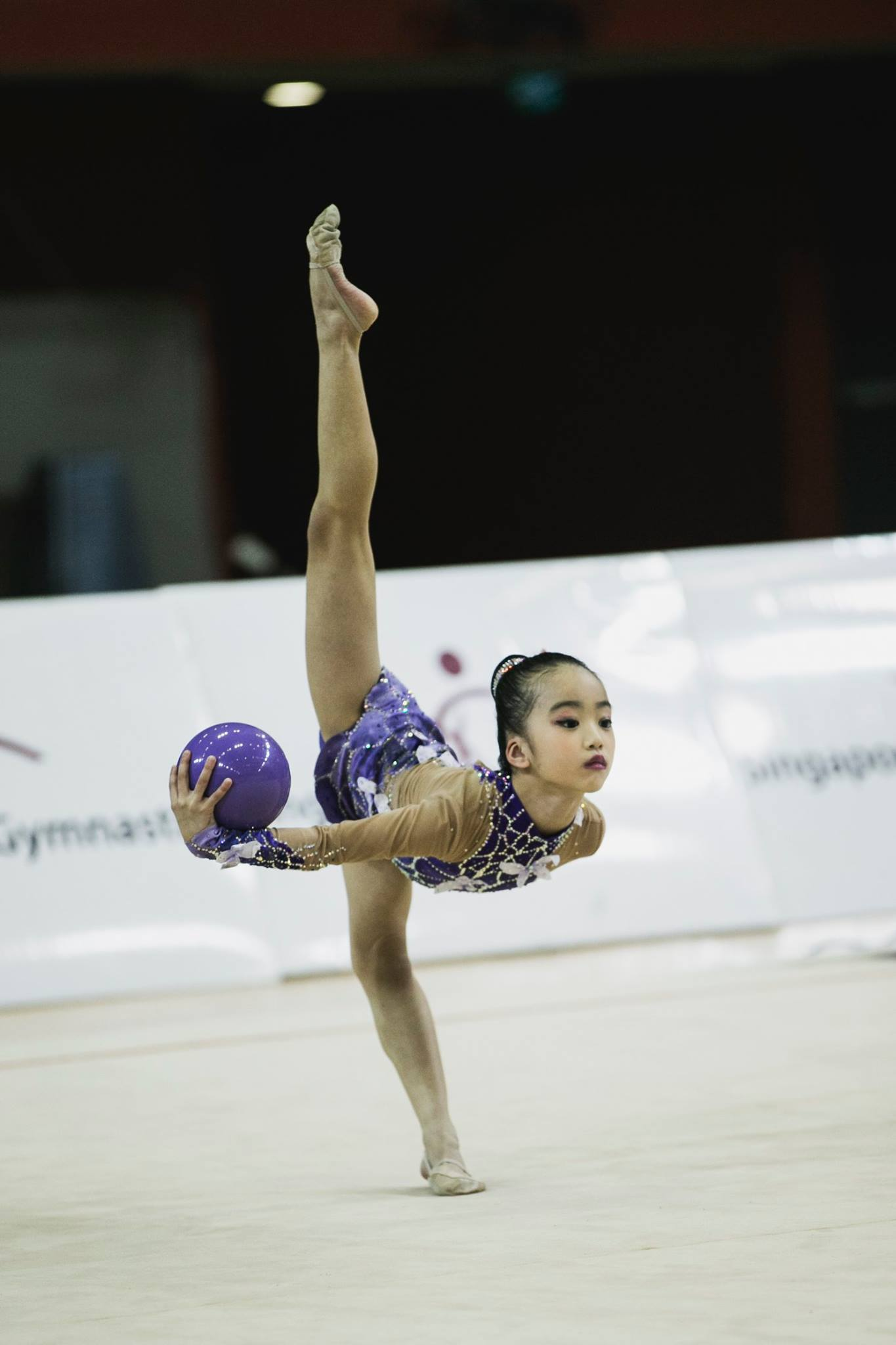 9th Singapore Gymnastics National Championships 2017 49