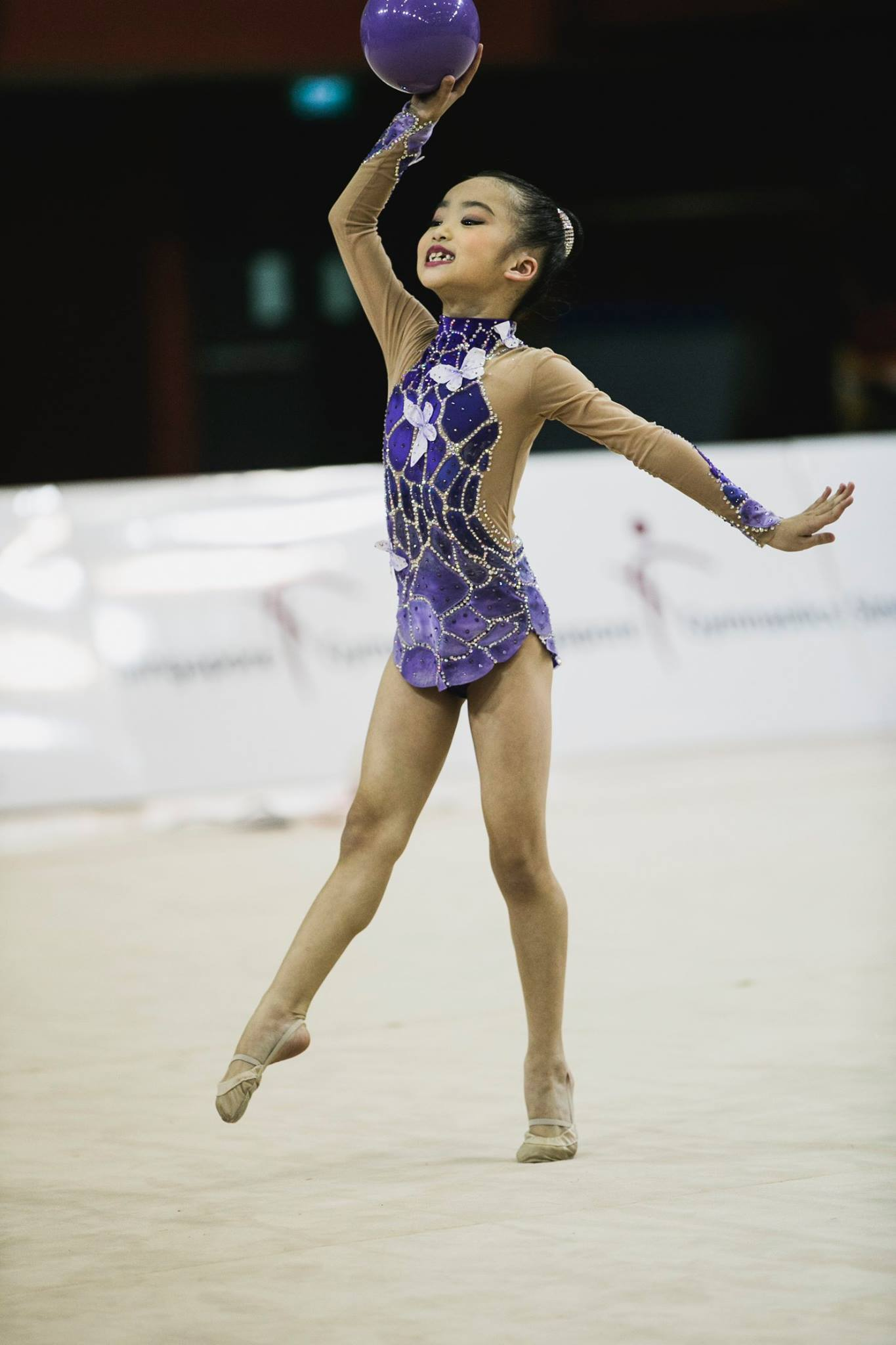 9th Singapore Gymnastics National Championships 2017 50