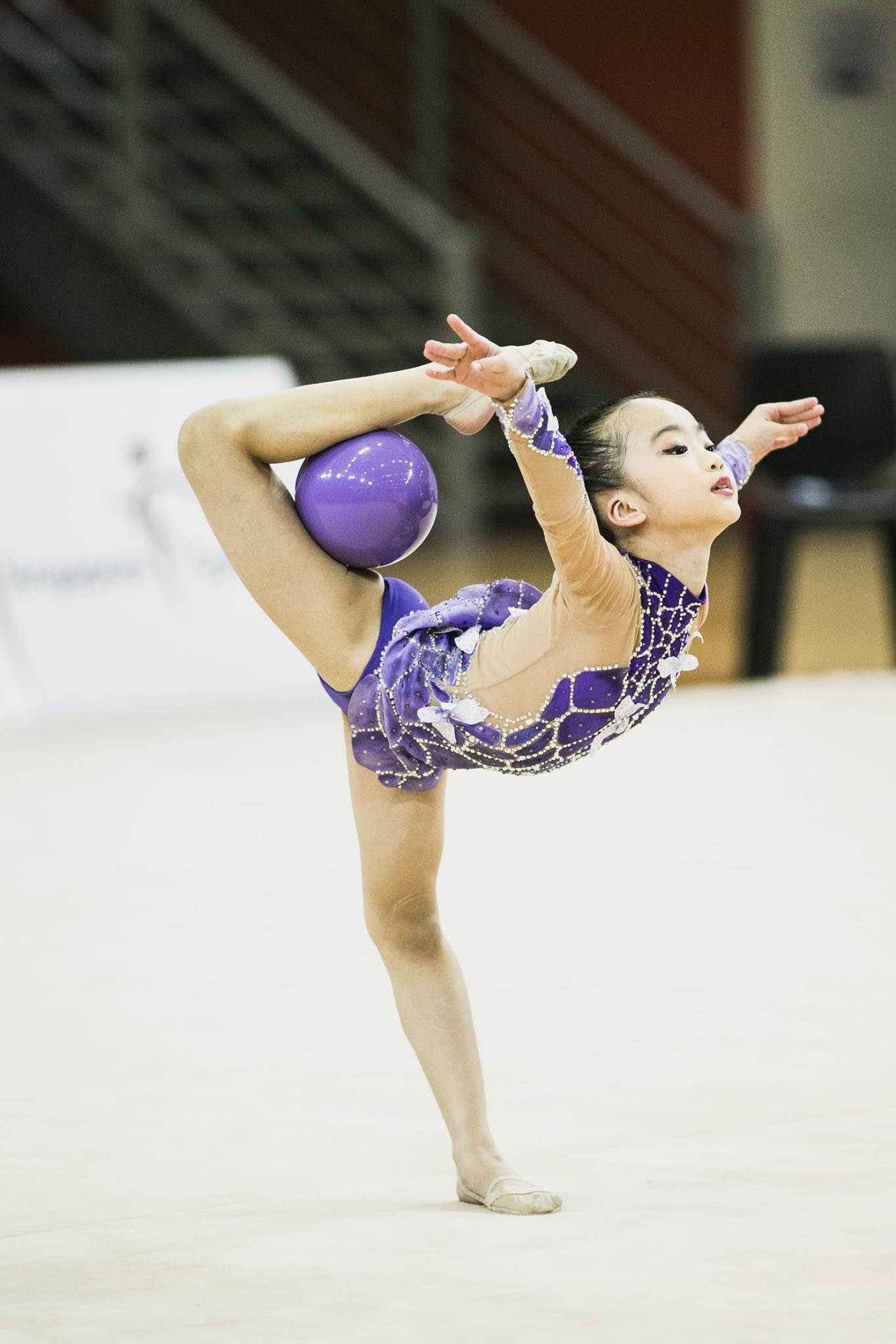 9th Singapore Gymnastics National Championships 2017 53