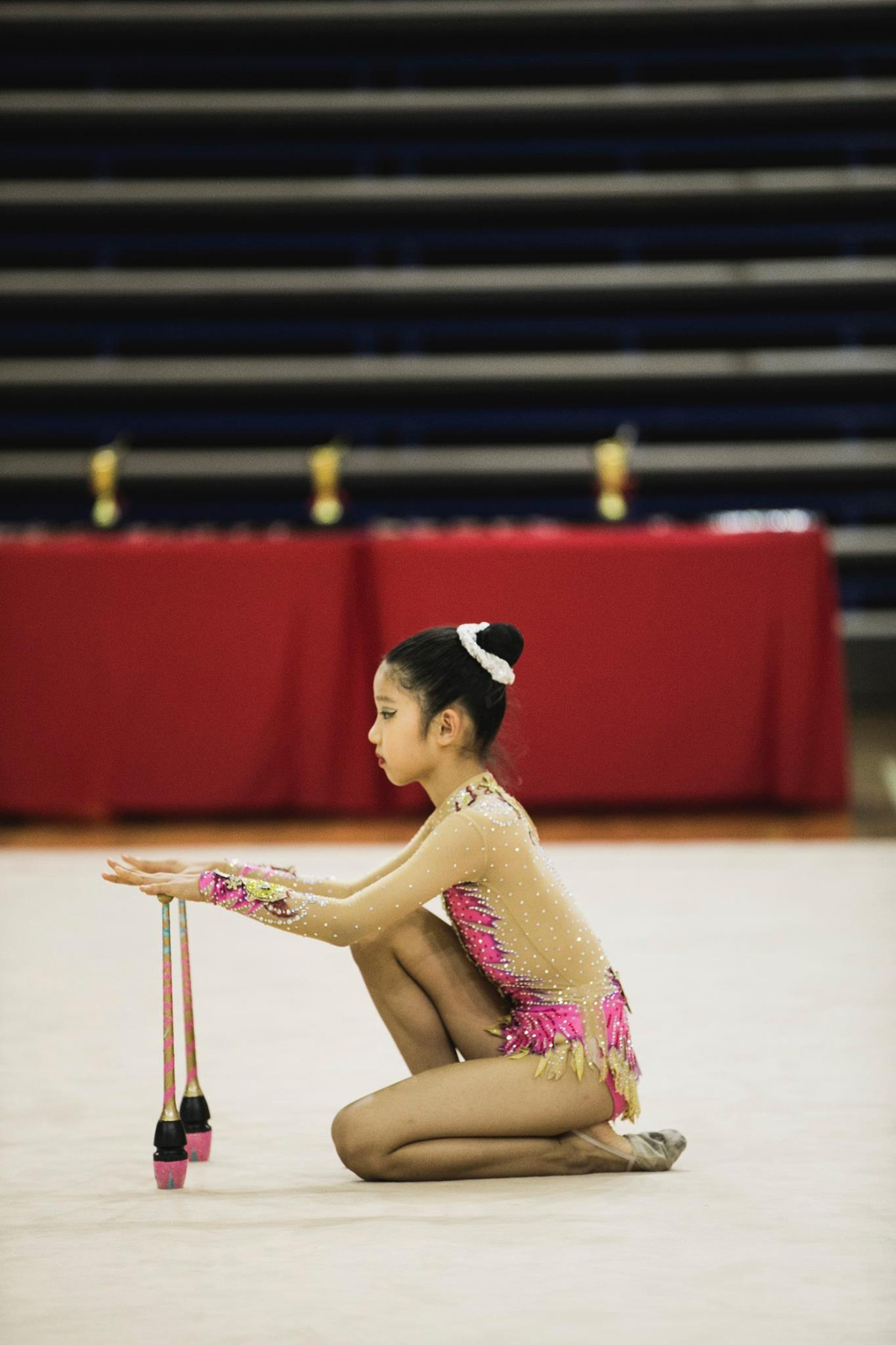 9th Singapore Gymnastics National Championships 2017 55