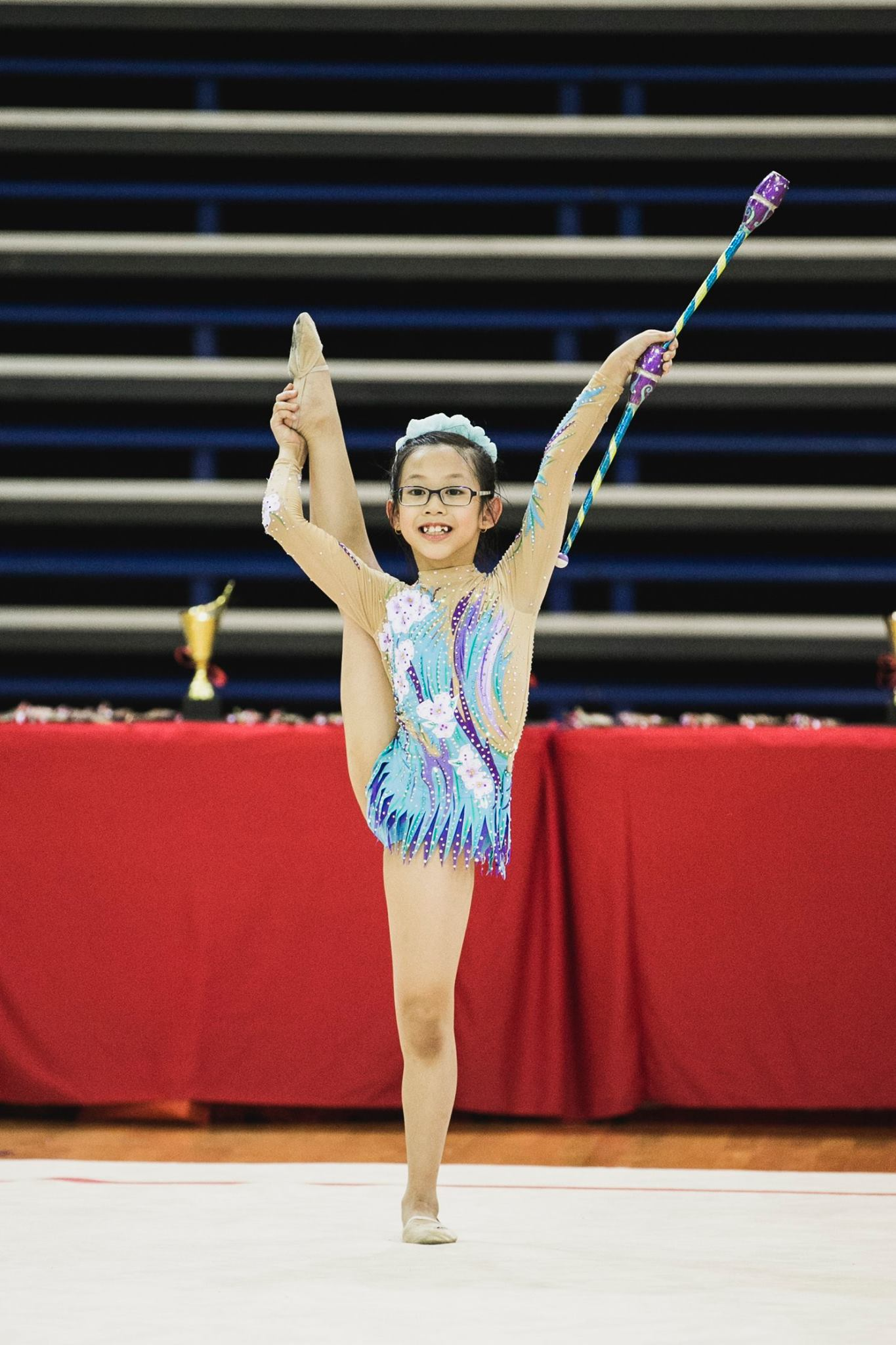 9th Singapore Gymnastics National Championships 2017 58