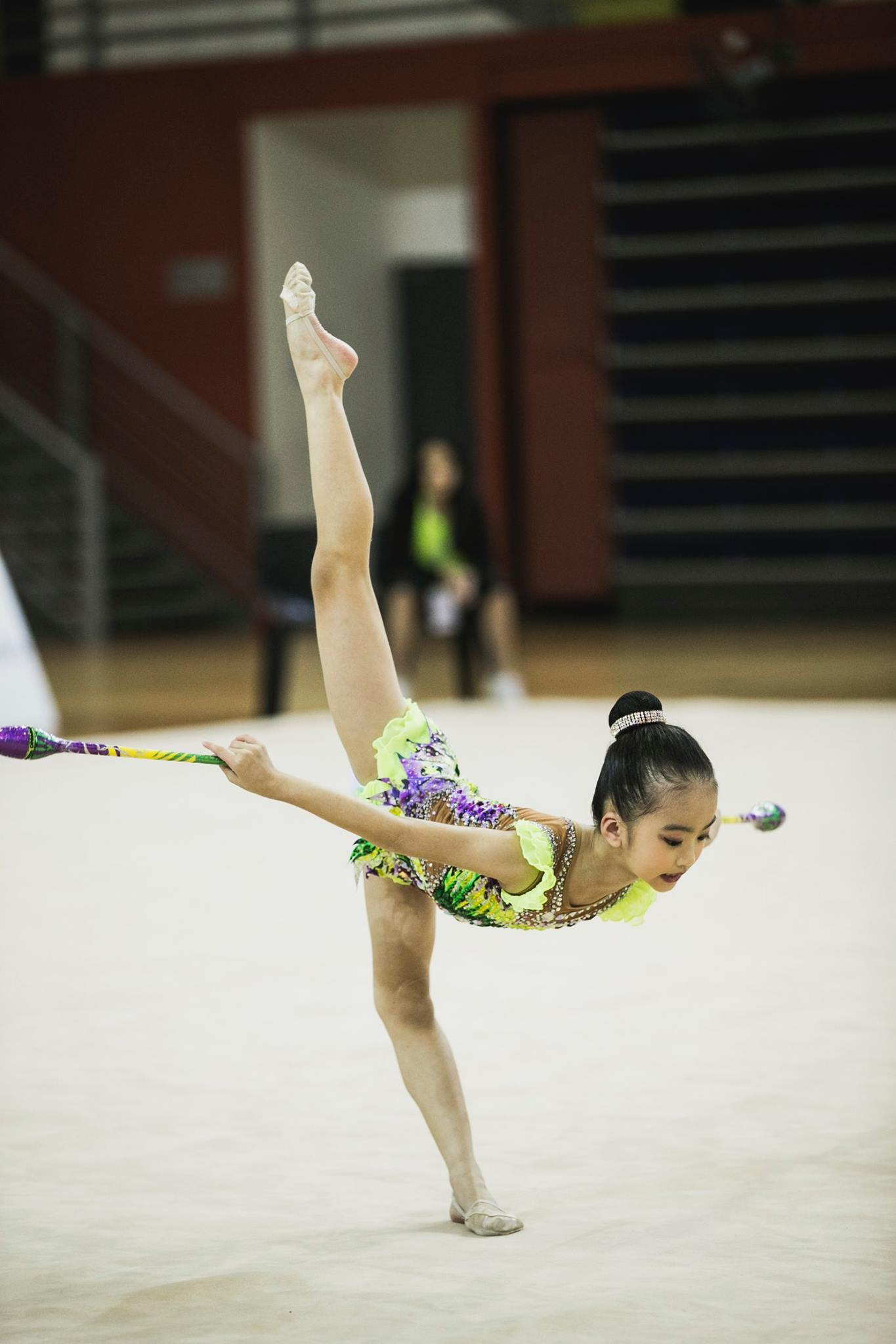 9th Singapore Gymnastics National Championships 2017 67