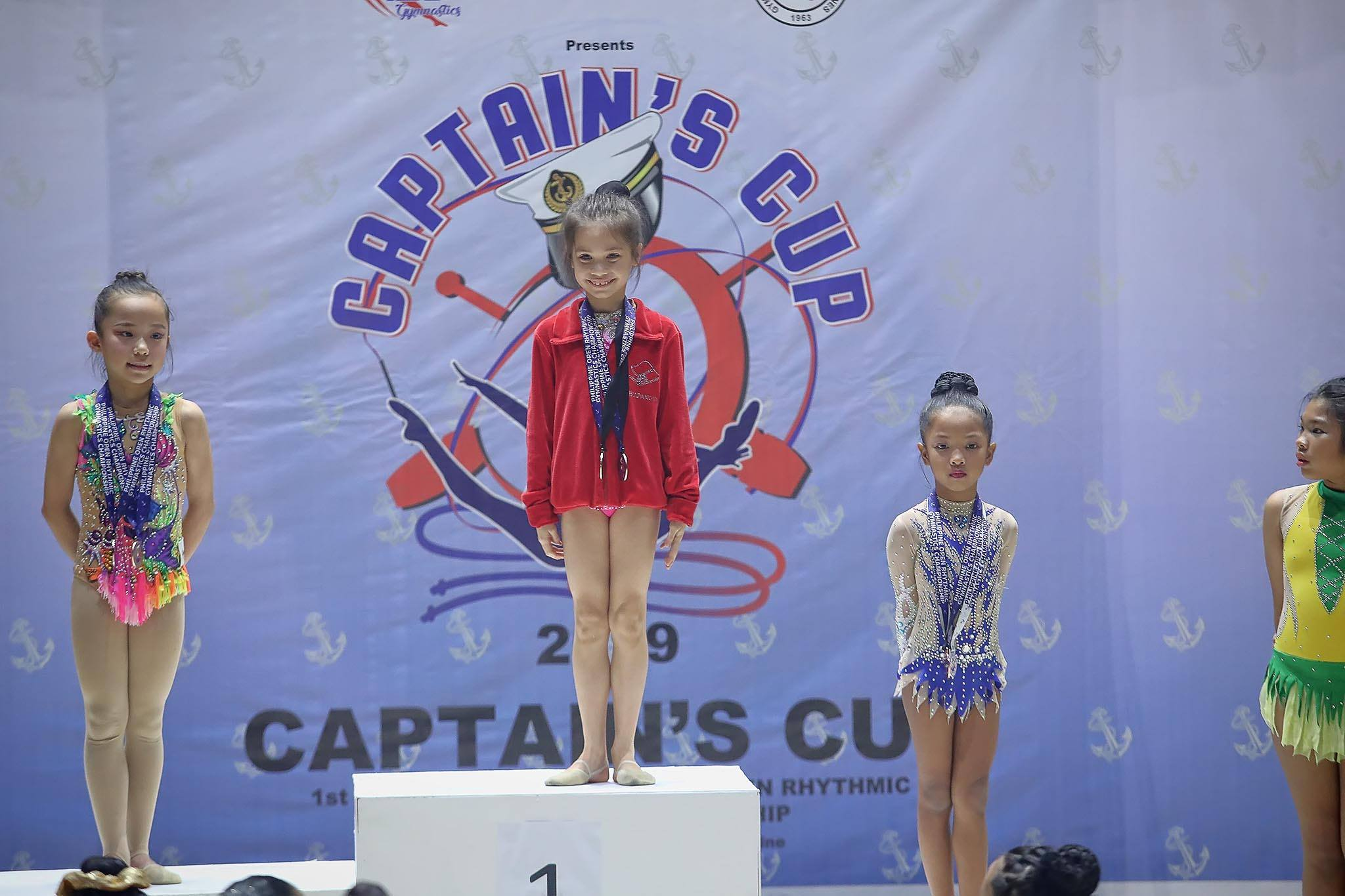 1st Captains Cup 2019 11