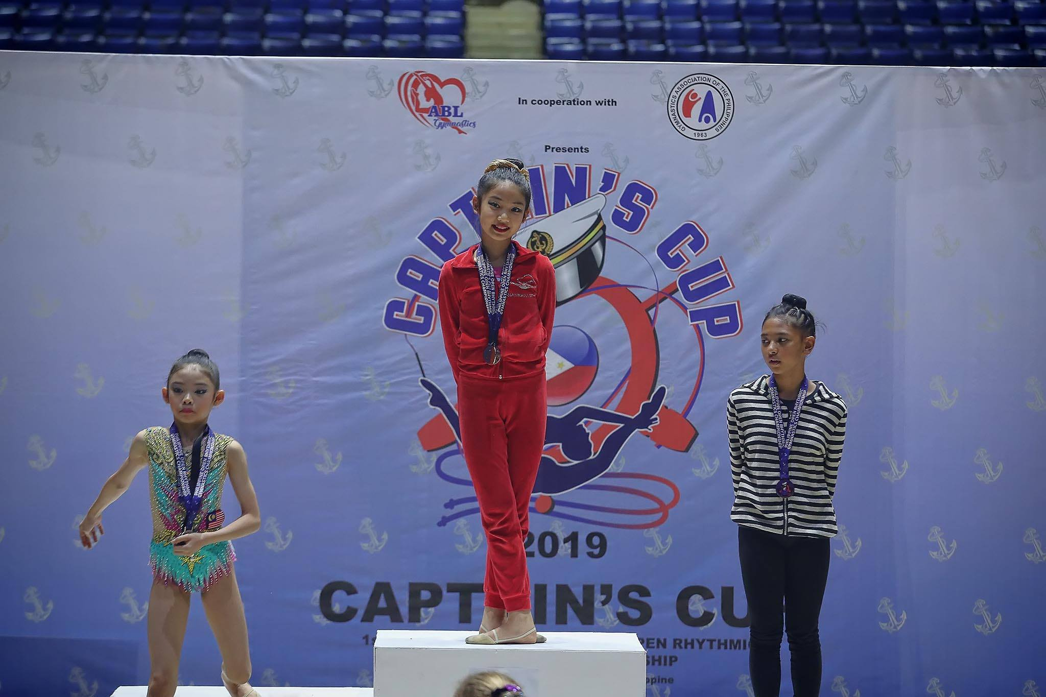 1st Captains Cup 2019 13