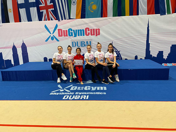 DuGym Cup 2019 10