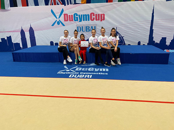 DuGym Cup 2019 12