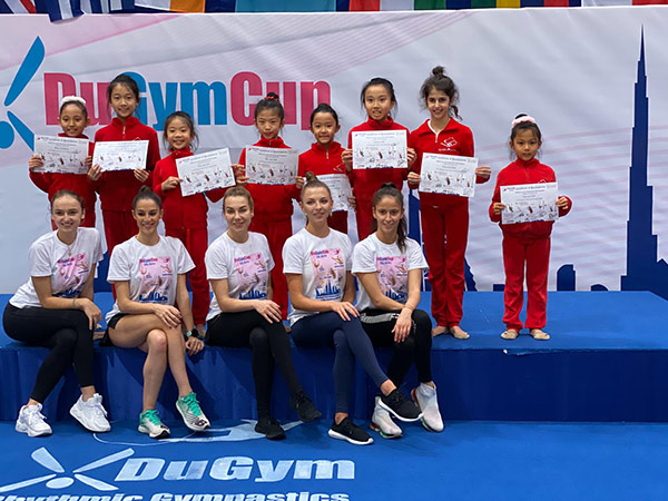 DuGym Cup 2019 30