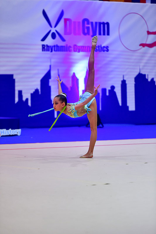 DuGym Cup 2019 50