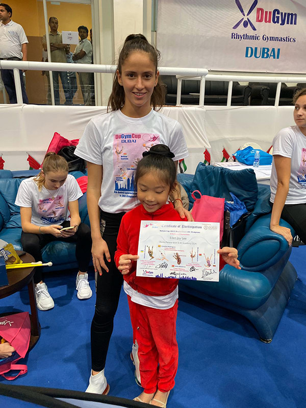 DuGym Cup 2019 5