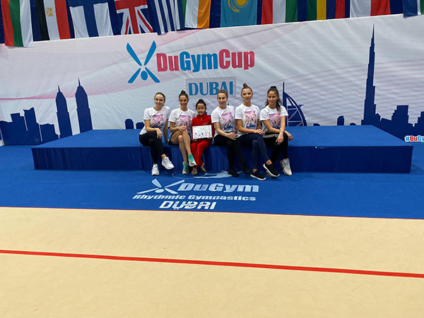 DuGym Cup 2019 7