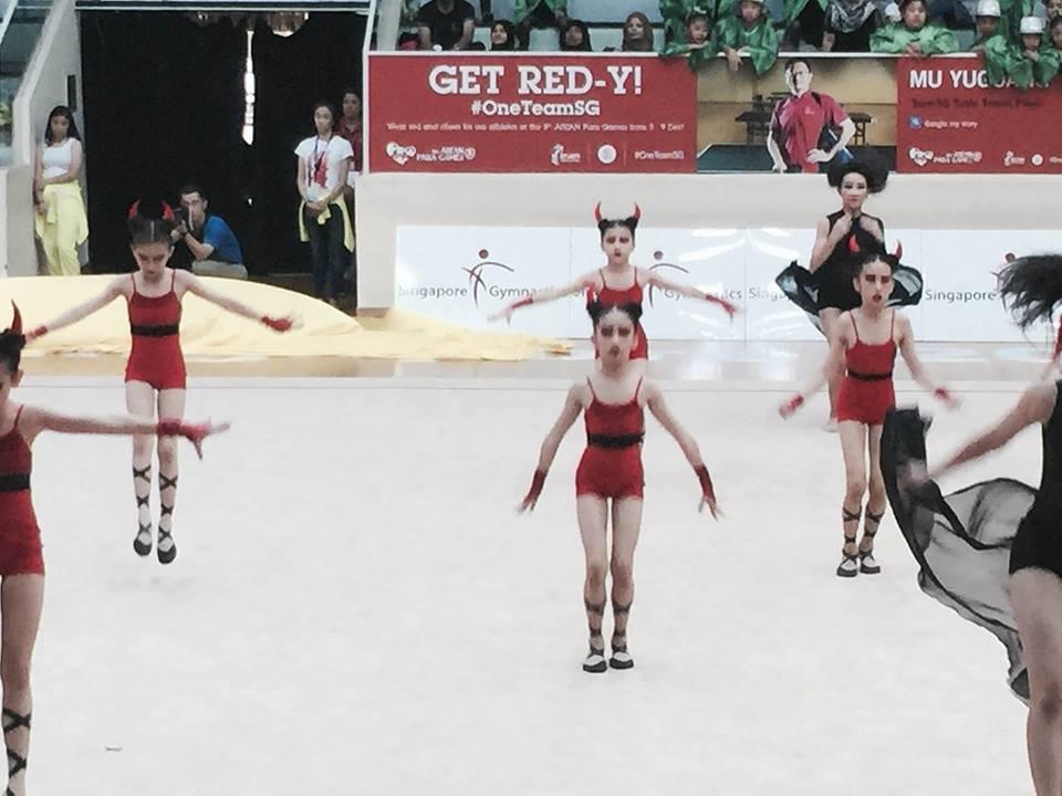 GymFest Singapore 2015 3