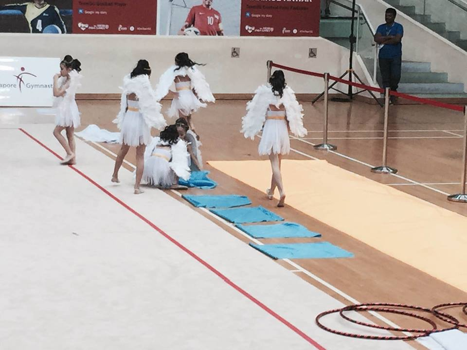 GymFest Singapore 2015 13