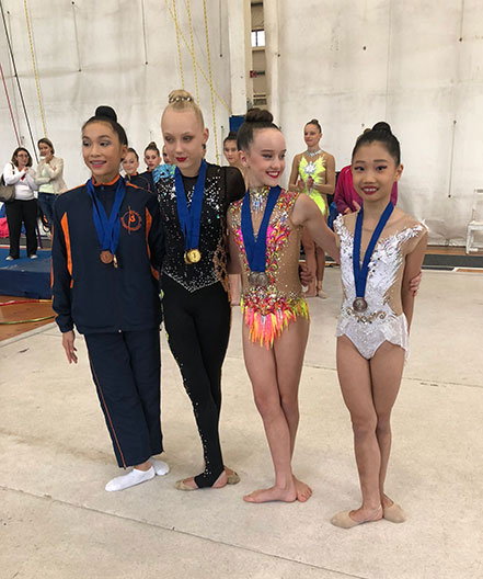 Prahran Invitational 2018 5