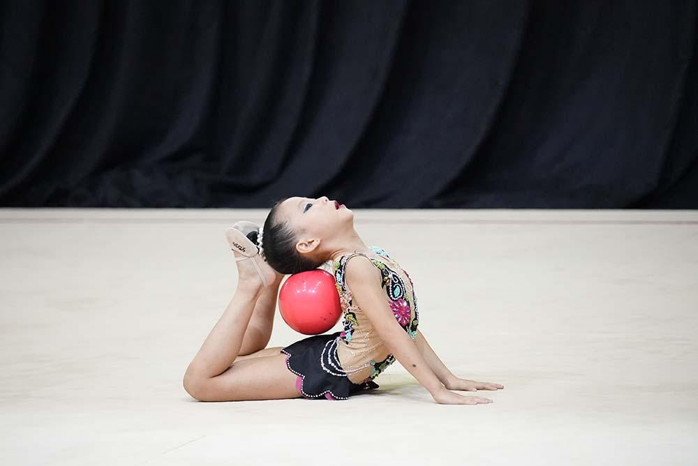 Singapore Gymnastics National Championships 2021 14