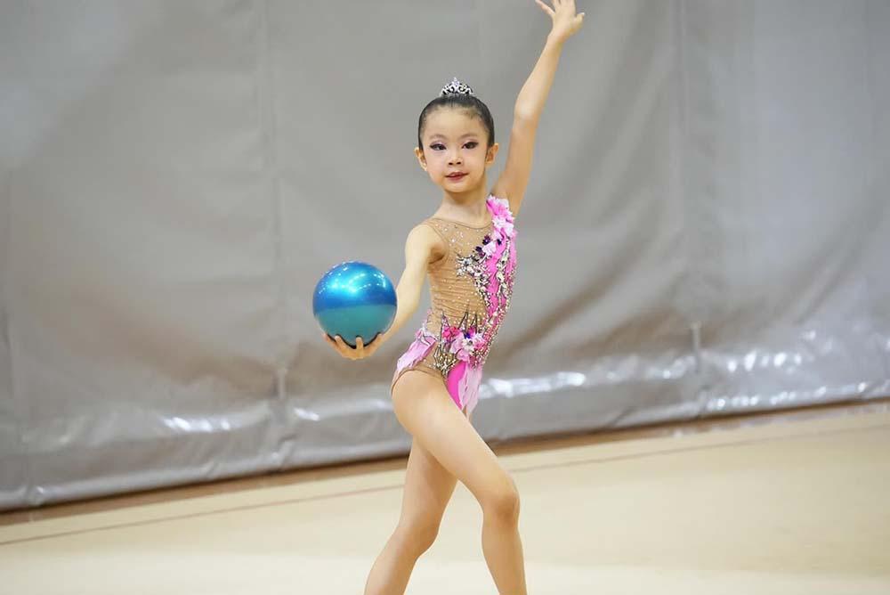 Singapore Gymnastics National Championships 2021 16