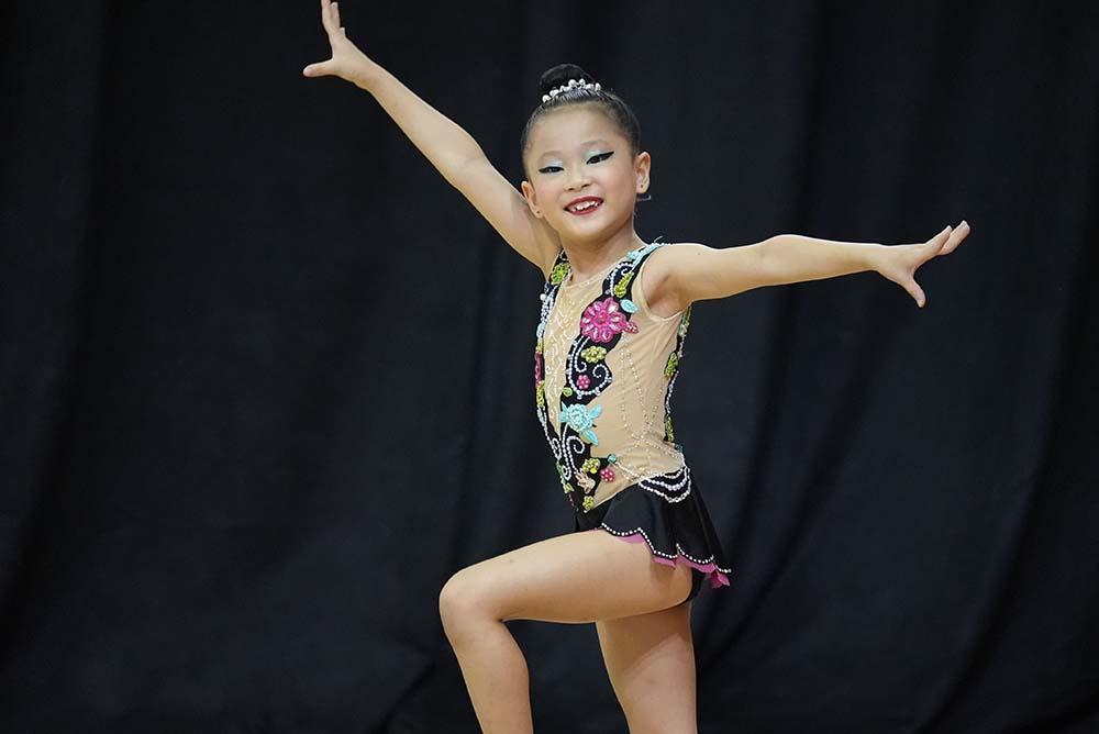 Singapore Gymnastics National Championships 2021 19
