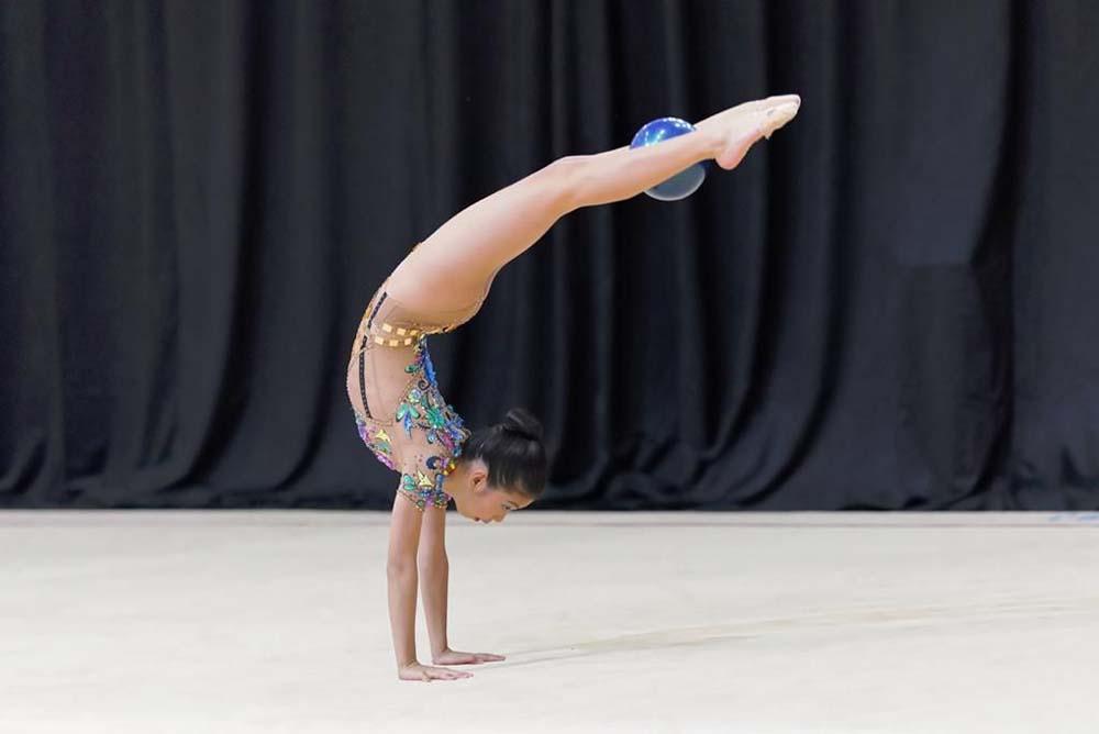 Singapore Gymnastics National Championships 2021 20