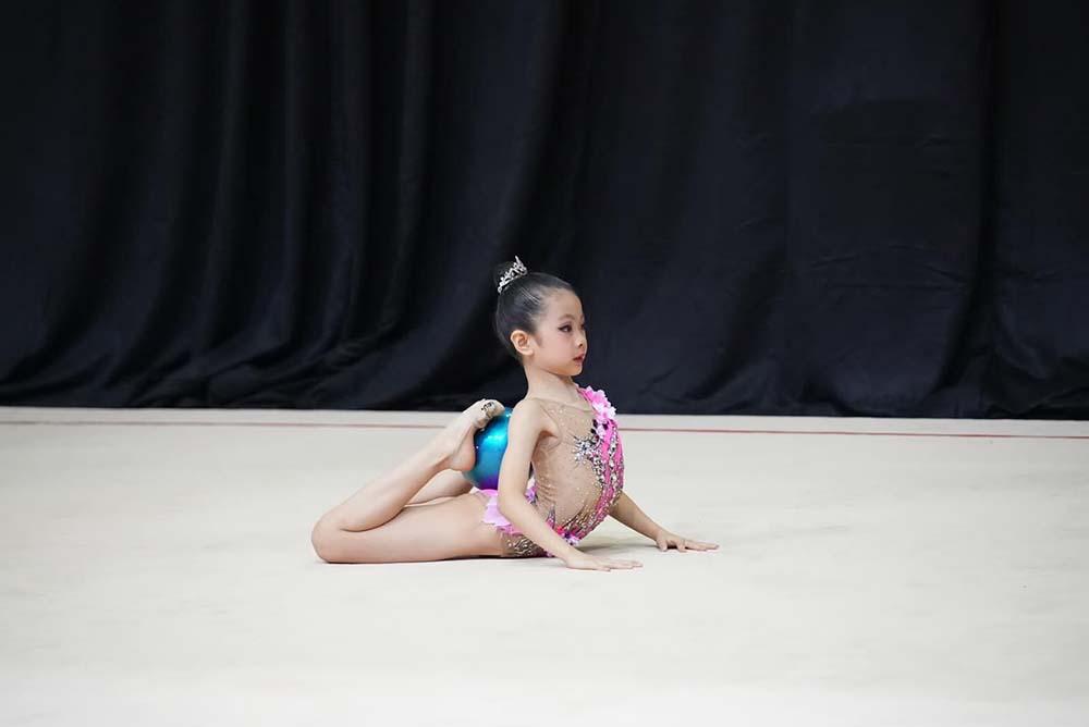 Singapore Gymnastics National Championships 2021 24