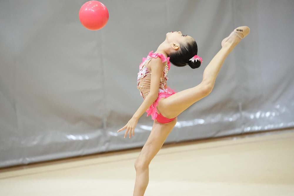 Singapore Gymnastics National Championships 2021 28