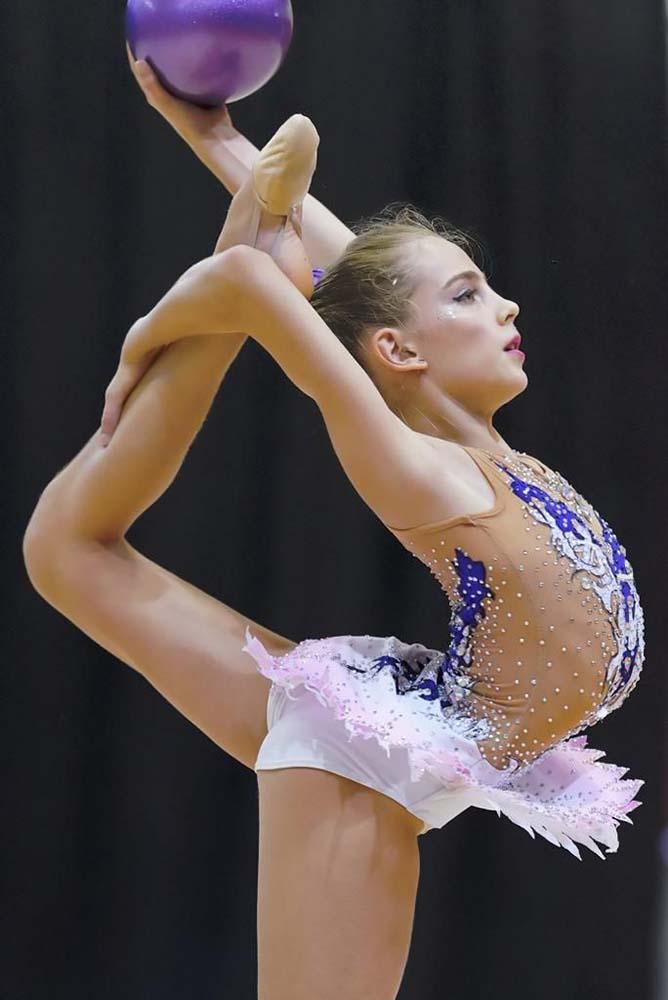 Singapore Gymnastics National Championships 2021 33