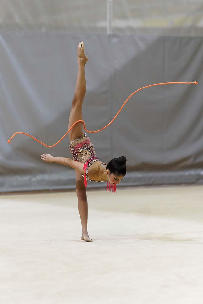 Singapore Gymnastics National Championships 2021 37